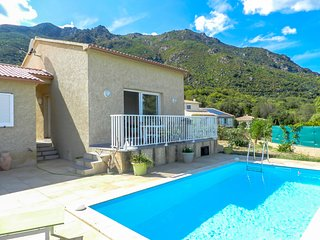 2 bedroom Villa in Santa-Maria-Poggio, Corsica Region, France - 5533452