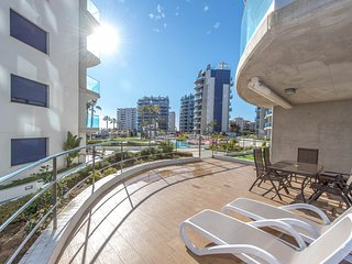 2 bedroom Apartment in Punta Prima, Valencia, Spain : ref 5512792