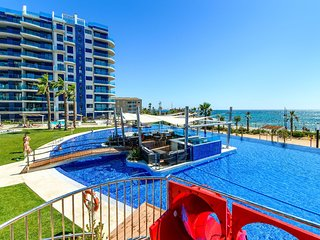 2 bedroom Apartment in Punta Prima, Valencia, Spain : ref 5503124