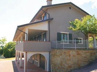 4 bedroom Villa in San Vito, Umbria, Italy : ref 5544580