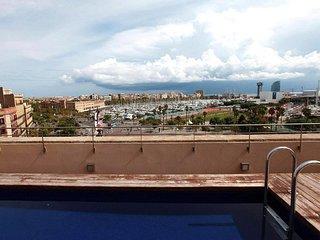 1 bedroom Apartment in Barcelona, Catalonia, Spain : ref 5456292