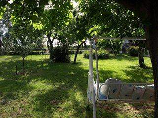 3 bedroom Apartment in Seline, Zadarska Županija, Croatia : ref 5517195