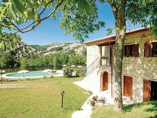 4 bedroom Villa in Pian di Molino, The Marches, Italy : ref 5523345
