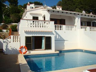 3 bedroom Villa in Son Bou, Balearic Islands, Spain : ref 5476388