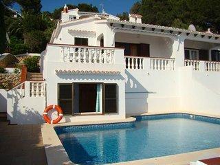 3 bedroom Villa in Son Bou, Balearic Islands, Spain : ref 5476388