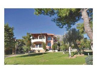 6 bedroom Villa in Paratheristikos Oikodomikos Synetairismos Olympiakis Aeropori
