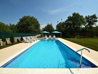 3 bedroom Villa in Zivaljici, Splitsko-Dalmatinska Zupanija, Croatia : ref 55613