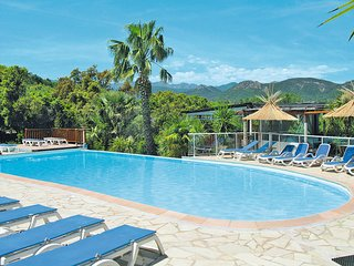 1 bedroom Apartment in Olmucciu, Corsica, France : ref 5445060