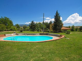 4 bedroom Villa in Colle Massari, Tuscany, Italy : ref 5516298