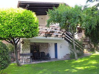 2 bedroom Villa in Malcesine, Veneto, Italy : ref 5438743