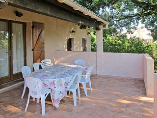 4 bedroom Villa in San-Nicolao, Corsica, France : ref 5440048