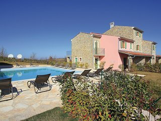 3 bedroom Villa in Gornje Baredine, Istria, Croatia : ref 5564517