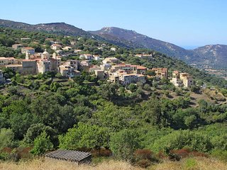 2 bedroom Apartment in Calvi, Corsica, France : ref 5439962