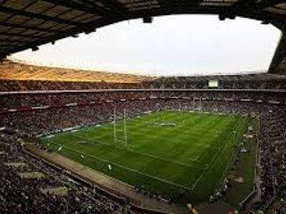 Twickenham Rugby Stadium - approx 6 miles