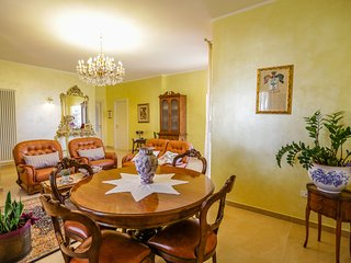 3 bedroom Villa in Calcinelli, The Marches, Italy : ref 5240912