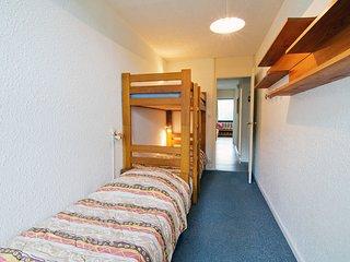 2 bedroom Apartment in Les Ménuires, Auvergne-Rhône-Alpes, France : ref 5514213
