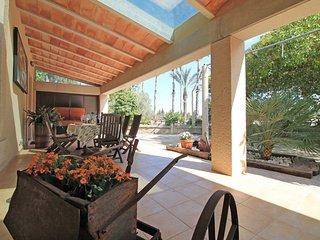 2 bedroom Villa in Selva, Balearic Islands, Spain : ref 5544127