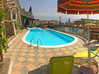1 bedroom Apartment in Pulciano, Lombardy, Italy : ref 5569782