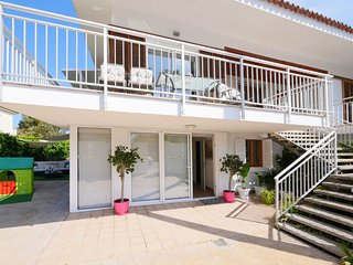 1 bedroom Apartment in Playa de Muro, Balearic Islands, Spain : ref 5475264