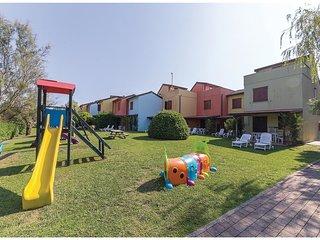 2 bedroom Villa in Palazzo Vianello, Veneto, Italy : ref 5523800