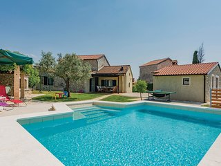 2 bedroom Villa in Sarici, Istria, Croatia : ref 5564133
