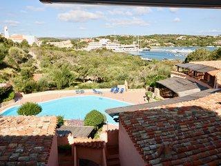 2 bedroom Villa in Porto Cervo, Sardinia, Italy : ref 5571114