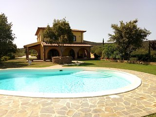 2 bedroom Villa in Potassa, Tuscany, Italy : ref 5508728