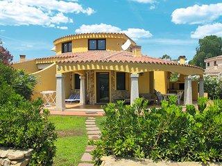 3 bedroom Villa in Monte Nai, Sardinia, Italy : ref 5444773