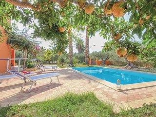 3 bedroom Villa in Contrada Fiori Sud, Sicily, Italy : ref 5549721