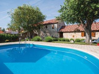 3 bedroom Villa in Gradine, Sibensko-Kninska Zupanija, Croatia : ref 5526743