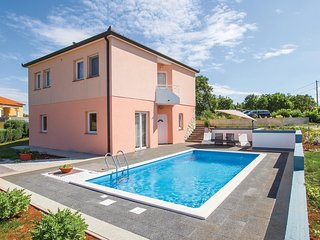 4 bedroom Apartment in Krapan, Istria, Croatia : ref 5551951