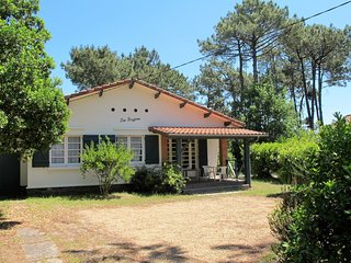 3 bedroom Villa in Mimizan-Plage, Nouvelle-Aquitaine, France : ref 5541616