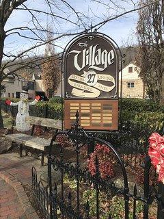 'The Village' in Gatlinburg provides unique shops & a picturesque place for a great photo