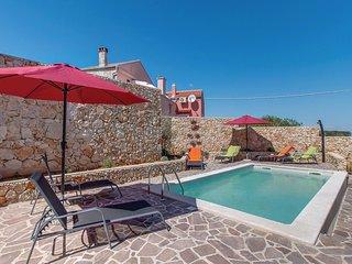 2 bedroom Villa in Osor, Primorsko-Goranska Zupanija, Croatia - 5579434
