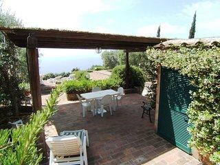 2 bedroom Villa in Porto Santo Stefano, Tuscany, Italy : ref 5401890
