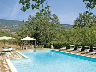 2 bedroom Villa in Mignano, Tuscany, Italy : ref 5566766