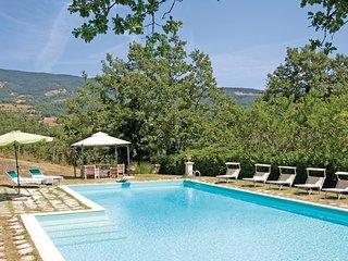 2 bedroom Villa in Mignano, Tuscany, Italy : ref 5566766