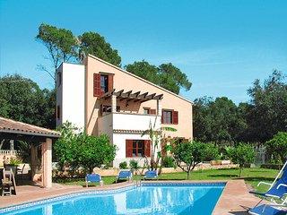 3 bedroom Villa in Capdepera, Balearic Islands, Spain : ref 5441127