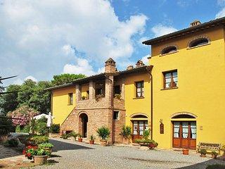 1 bedroom Apartment in San Miniato Basso, Tuscany, Italy : ref 5446881
