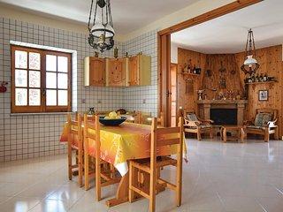 2 bedroom Villa in Cavafosse, Campania, Italy : ref 5543081