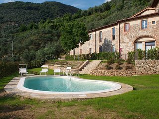 2 bedroom Apartment in Salapreti, Tuscany, Italy : ref 5226885