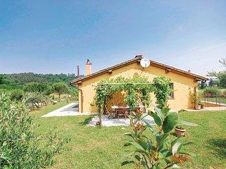 2 bedroom Villa in Villa Rossi, Tuscany, Italy : ref 5523556