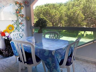 2 bedroom Apartment in Faviere, Provence-Alpes-Cote d'Azur, France : ref 5569459