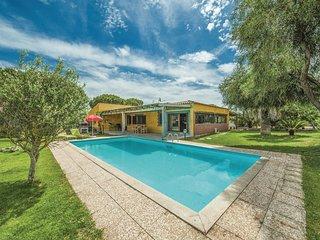 2 bedroom Villa in Marina di Sorso, Sardinia, Italy : ref 5523388