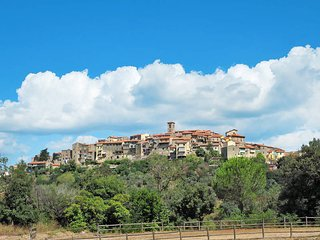 2 bedroom Apartment in Gavorrano, Tuscany, Italy : ref 5446967
