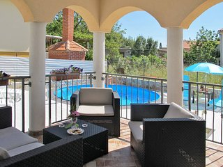 3 bedroom Villa in Kod Mula, Zadarska Županija, Croatia : ref 5437246