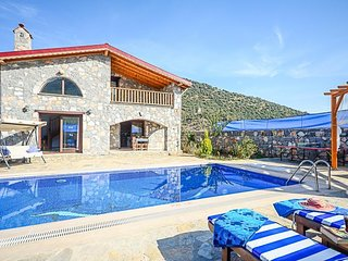 3 bedroom Villa in Kayaköy, Muğla, Turkey - 5669617
