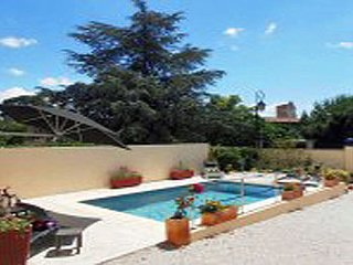 2 bedroom Villa in Lezignan-la-Cebe, Occitania, France : ref 5247217