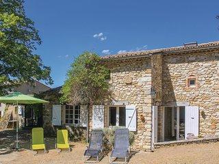 5 bedroom Villa in La Bégude-de-Mazenc, Auvergne-Rhône-Alpes, France : ref 55393