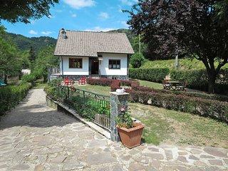 3 bedroom Villa in Torriglia, Liguria, Italy : ref 5480434